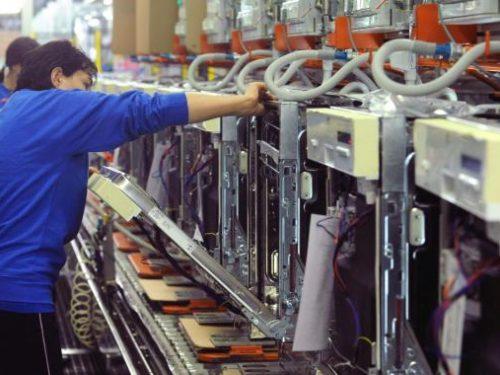 Electrolux, costo del lavoro, sindacati e Stato.