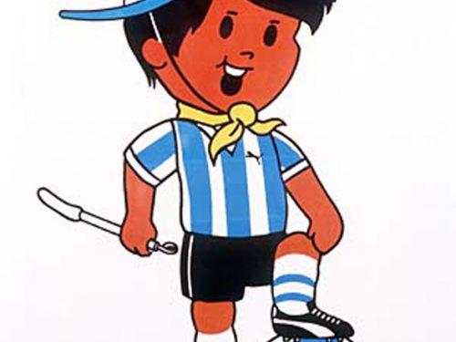 ARGENTINA 78′