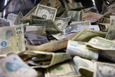 Guerra delle valute. Cosa significa?