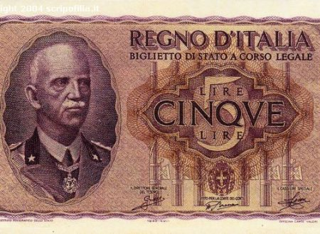 Il deposito bancario: storia