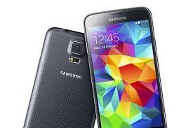 Galaxy S5: che noia.