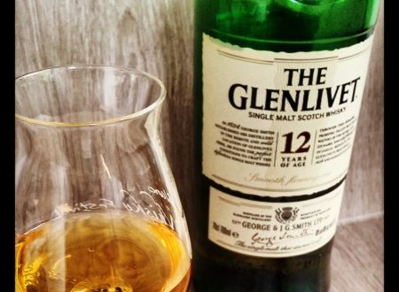The Glenlivet 12
