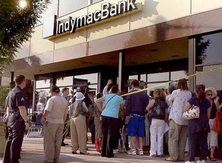 Sopravvivere alla bancarotta