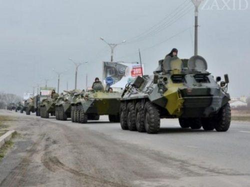 Ucraina: sempre peggio