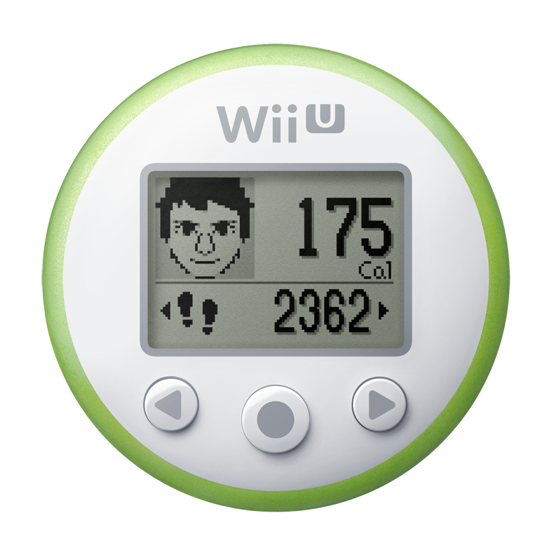 Wiifit Meter