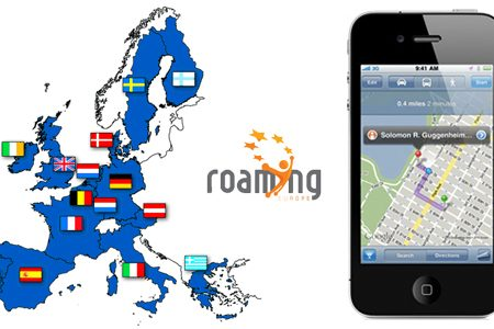 Roaming cancellato. Finalmente!
