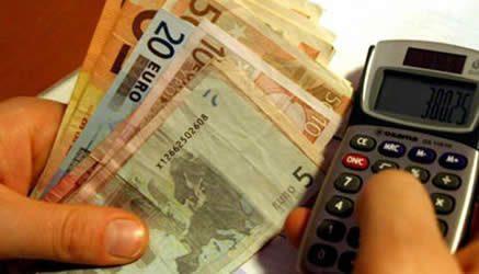 USCIRE DALL'EURO!!!!!111