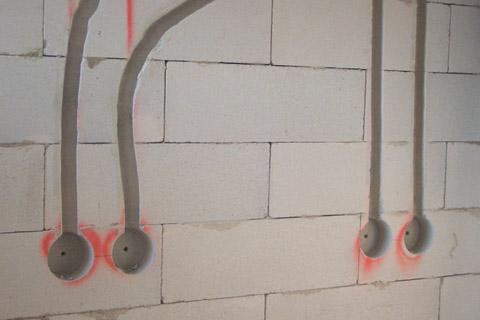 Mettere carta da parati assistenza domiciliare integrata for Piastrelle adesive brico