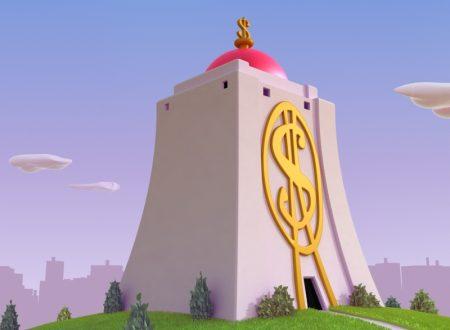 Il deposito bancario: Terza parte