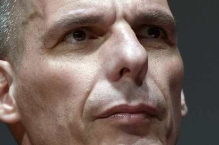 V for Varoufakis