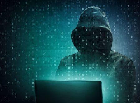Gli hacker esistono davvero.