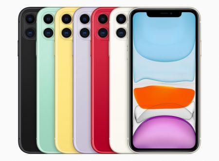 Iphone 12 con caratteristiche uniche.