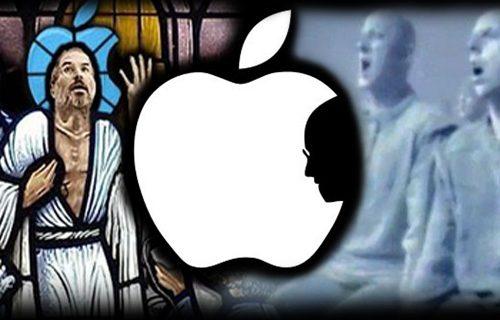 Apple il nuovo Messia.