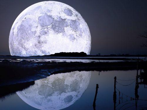Con l'Iphone ci vai sulla Luna!