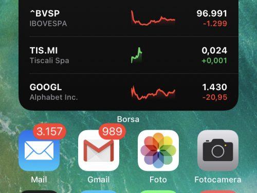 iOS 14, benvenuti nel 2008