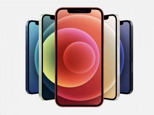 Iphone 12 : Recensione.