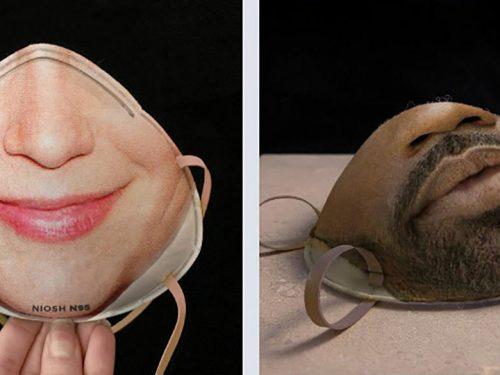 Face ID, risolto il problema dello sblocco con mascherina!