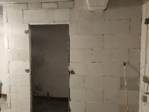 Come ristrutturare casa da soli: i muri.